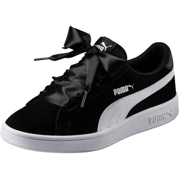 Puma Kinder Sneaker Smash v2 Ribbon Jr