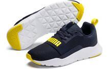 Vorschau: PUMA Kinder Sneaker Wired Jr