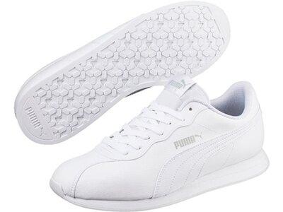 PUMA Sneaker Turin II Weiß