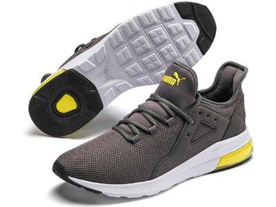 PUMA Sneaker Electron Street Grau