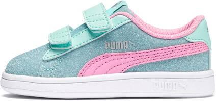 PUMA Kinder Sneaker Smash v2 Glitz Glam V PS