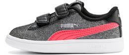 Vorschau: PUMA Kinder Sneaker Smash v2 Glitz Glam V Inf
