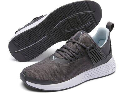 PUMA Damen Sneaker Insurge Mesh Grau