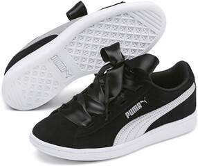 PUMA Kinder Sneaker Vikky Ribbon Jr