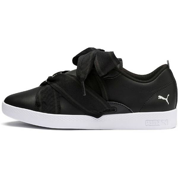 PUMA Damen Sneaker Smash Wns Buckle