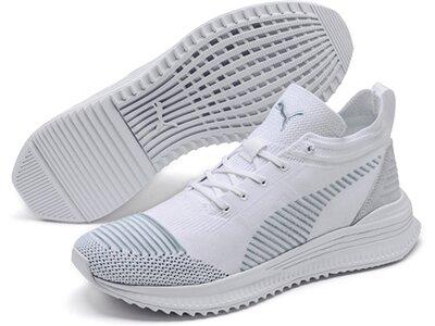 PUMA Lifestyle - Schuhe Herren - Sneakers AVID Knit Sneaker Silber