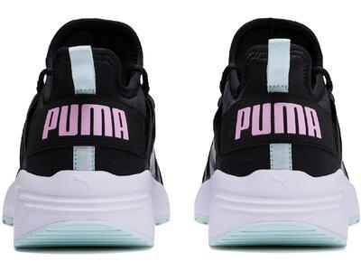 PUMA Damen Sneaker Sirena Trailblazer Schwarz