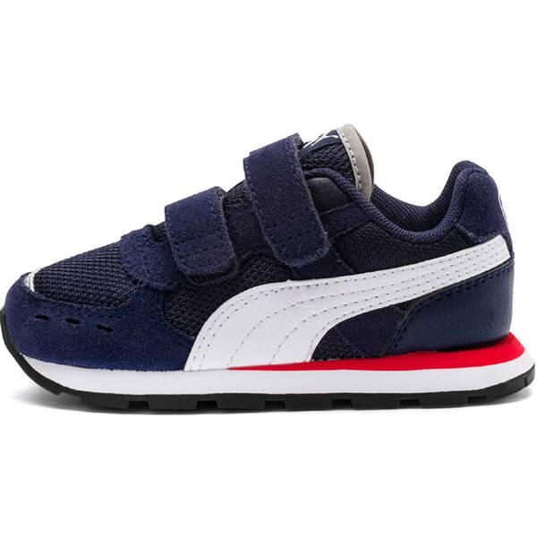 PUMA Kinder Sneaker Vista V PS