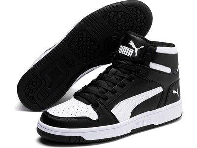 PUMA Sneaker Puma Rebound LayUp SL Pink
