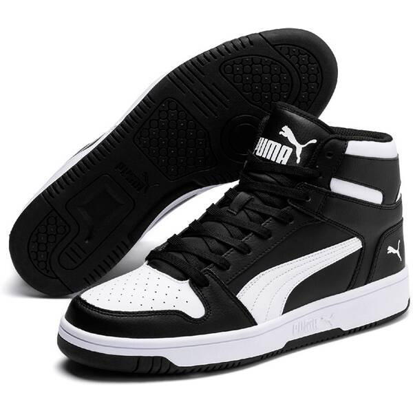 PUMA Sneaker Puma Rebound LayUp SL