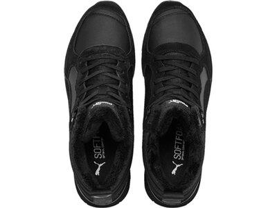 PUMA Sneaker Vista Mid WTR Schwarz