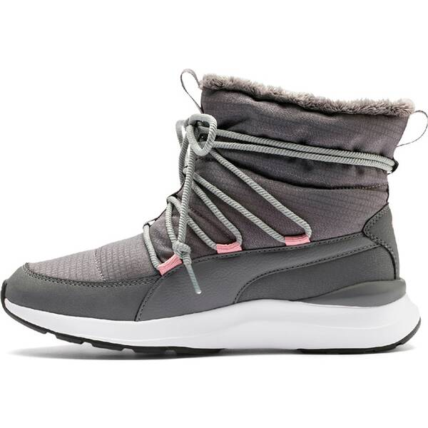 PUMA  Damen Mid Boot Adela Winter Boot
