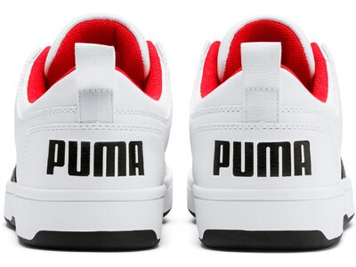 PUMA Fußballschuhe Puma Rebound LayUp Lo SL Pink