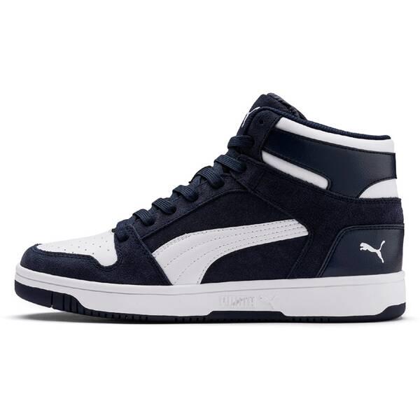 PUMA Sneaker Puma Rebound Layup SD
