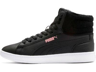 PUMA Damen Sneaker Puma Vikky v2 Mid WTR Pink