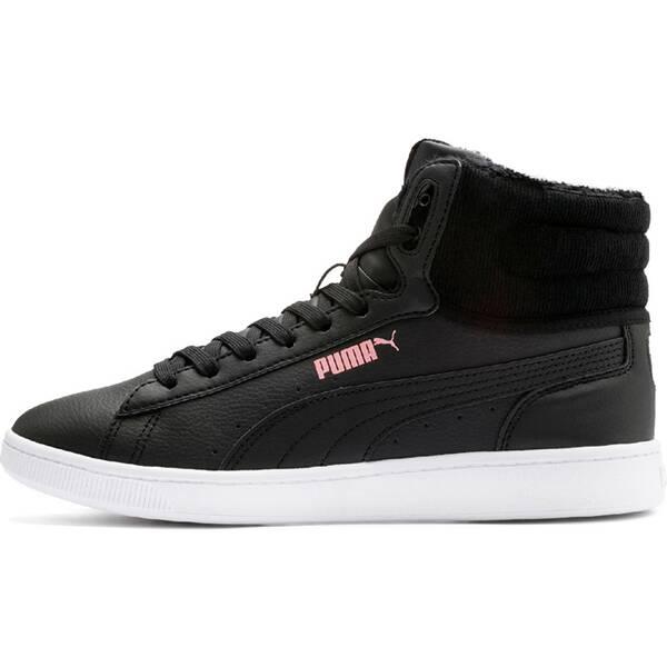 PUMA Damen Sneaker Puma Vikky v2 Mid WTR