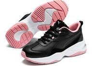 Vorschau: PUMA Damen Sneaker Cilia Lux