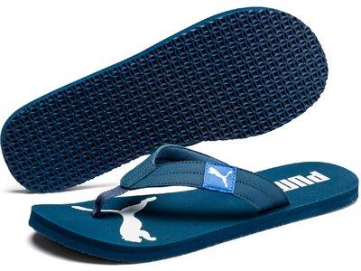 PUMA Sandalen PUMA Cozy Flip Blau