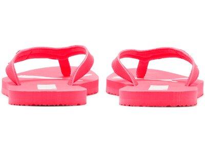PUMA Damen Sandalen PUMA Cozy Flip Wns Pink