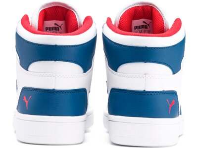 PUMA Kinder Sneaker Puma Rebound Layup SL Jr Blau