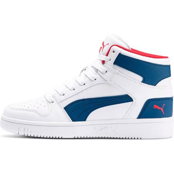 PUMA Kinder Sneaker Puma Rebound Layup SL Jr