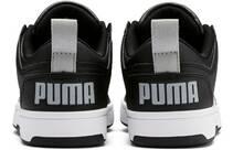 Vorschau: PUMA Kinder Fußballschuhe Puma Rebound Layup Lo SL Jr