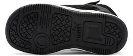 Vorschau: PUMA Kinder Sneaker Puma Rebound Layup Fur SD V In
