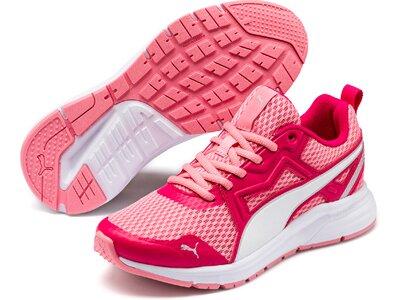PUMA Kinder Pure Jogger Pink