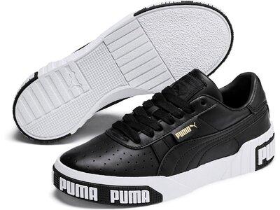PUMA Lifestyle - Schuhe Damen - Sneakers Cali Bold Sneaker Damen Grau