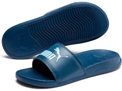 PUMA Kinder Sandalen Popcat 20 Blau