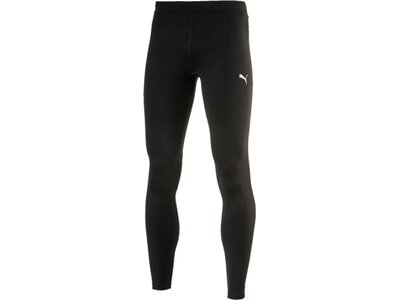 Puma Herren Tight Core-Run Long Tight Schwarz