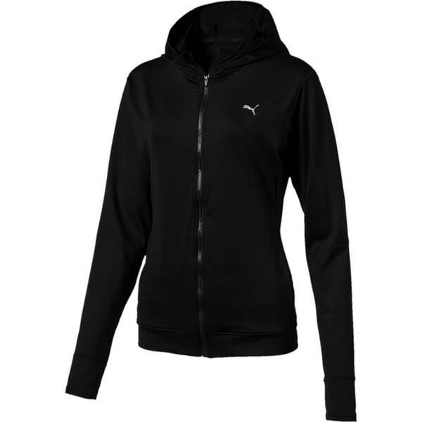 Puma Damen Jacke Essential Jacket