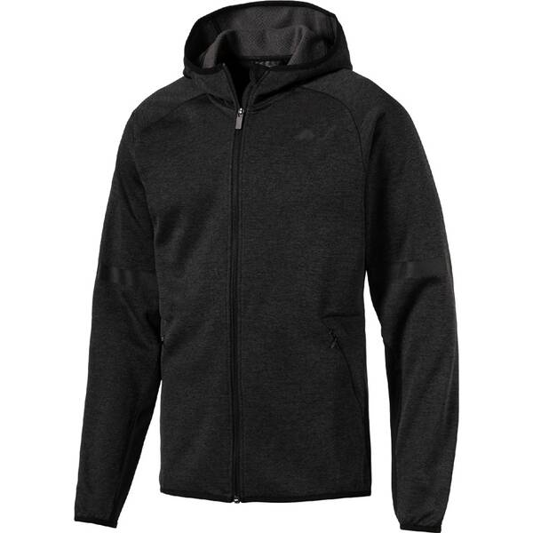 Puma Herren Jacke BND Tech Jacket