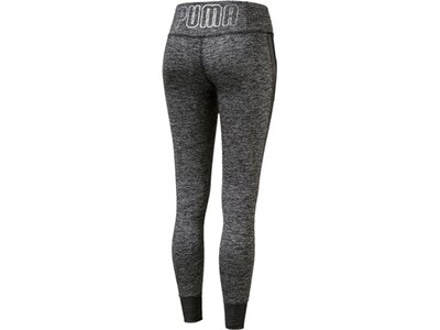 "PUMA Damen Trainingstights ""Explosive Heather"" 7/8-Länge Grau"