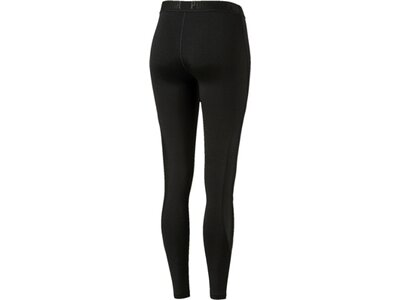 Puma Damen Tight En Pointe Q2 Schwarz