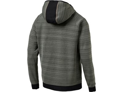 PUMA Herren Sweatjacke Active Training Energy Grau
