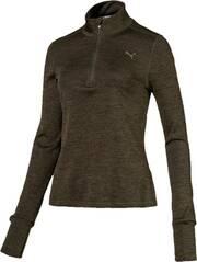 PUMA Damen Laufsport-Sweatshirt Ignite 1/2 Zip Top W