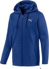 PUMA Herren Blouson Q4 VENT Hooded Jacket