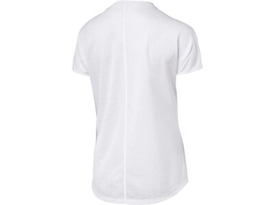 PUMA Damen Shirt A.C.E. CREW Grau