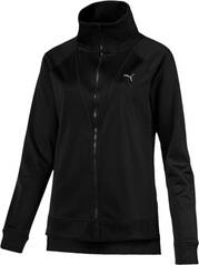 PUMA Damen Jacke Explosive Warm up