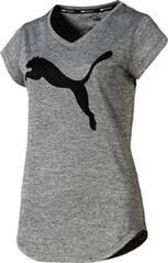 PUMA Damen T-Shirt Heather Cat