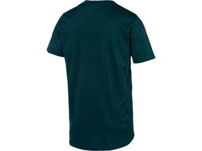 PUMA Herren T-Shirt Ignite S/S Tee Braun