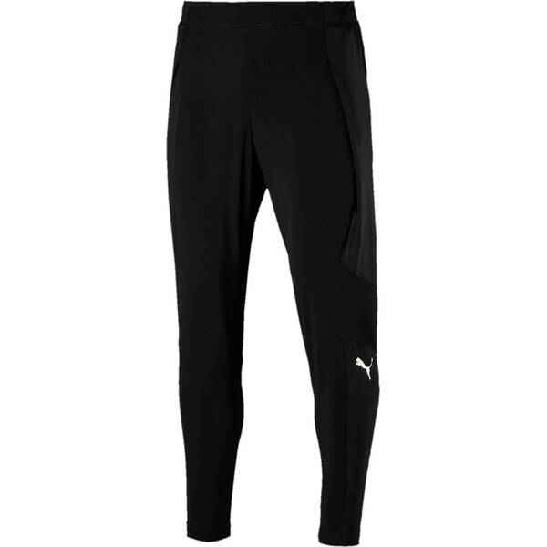 PUMA Herren Trainingshose NeverRunBack Tapered Pant