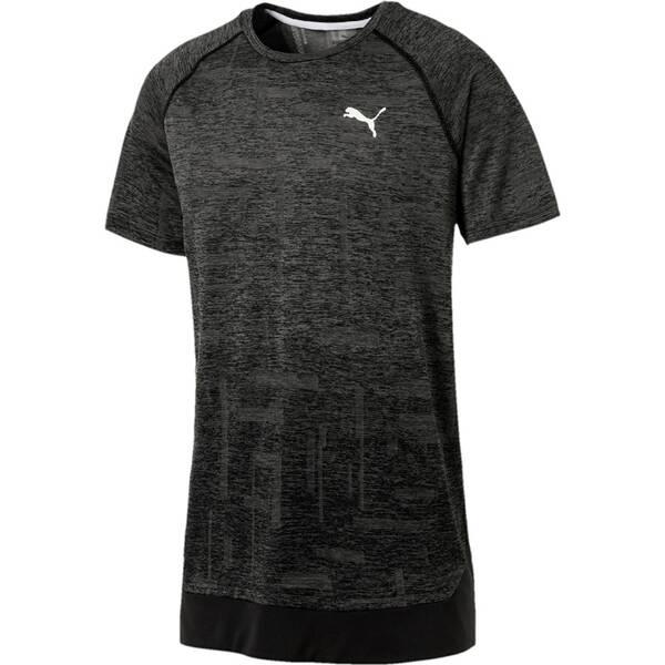 PUMA Herren T-Shirt N.R.G. SS Tech Tee