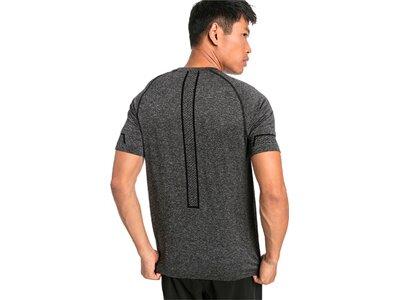 PUMA Herren T-Shirt Energy Seamless Grau