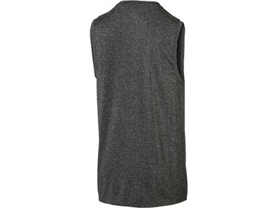 PUMA Herren T-Shirt Energy Seamless SLVS Grau
