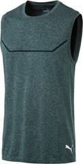 PUMA Herren T-Shirt Energy Seamless SLVS