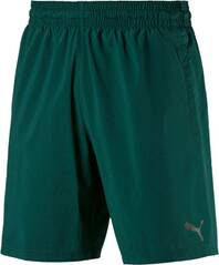 PUMA Herren Trainingsshorts A.C.E. Woven 9` Short