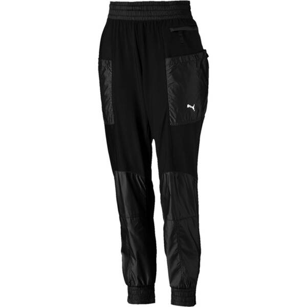 PUMA Damen Trainingshose Cosmic Pant TZ