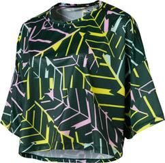 PUMA Damen T-Shirt CosmicTee TZ